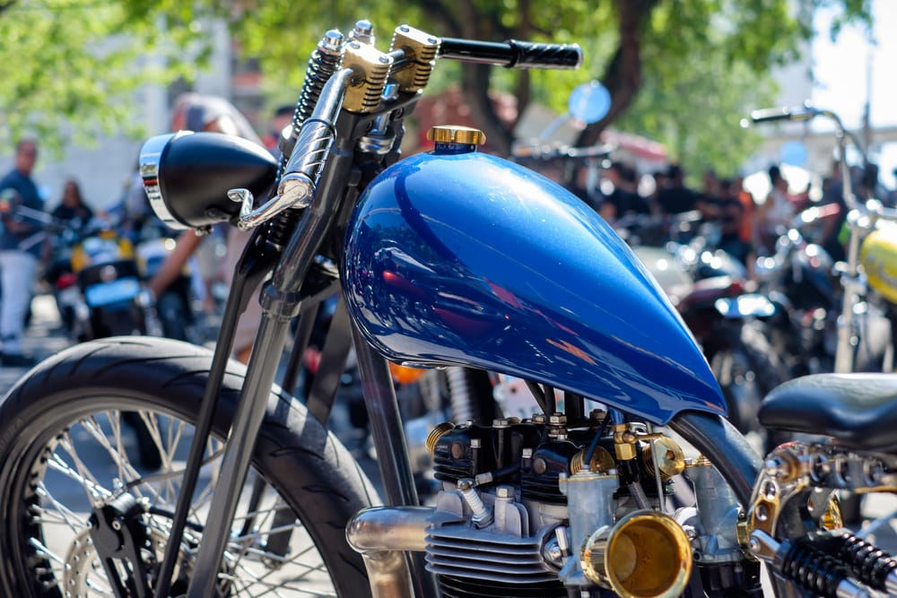 motorcycle insurance in Orem STATE | Grandview Insurance