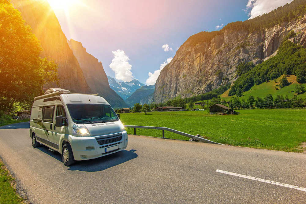 rv insurance in Orem STATE | Grandview Insurance